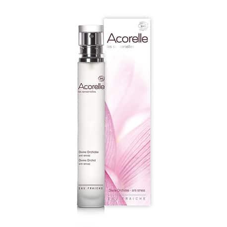 Acorelle Agua fresca Divine orchidee