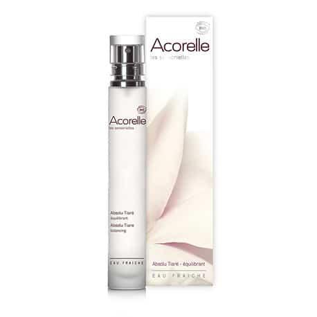 Acorelle Agua fresca Absolu tiare 30ml