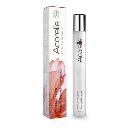 Acorelle Eau de parfum roll-on Patchouli essentiel