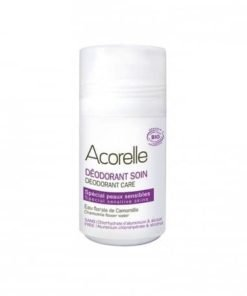 Acorelle Desodorante pieles sensibles roll-on 50ml
