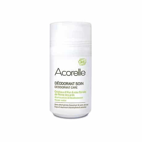 Acorelle Desodorante mineral esencia roll-on