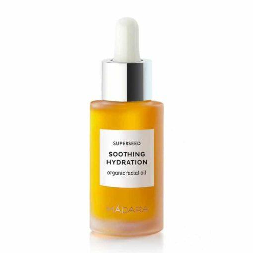 Shoothing Hydratation / Aceite Calmante 30ML