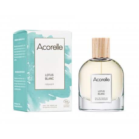 Acorelle eau-de-parfum-lotus-blanc