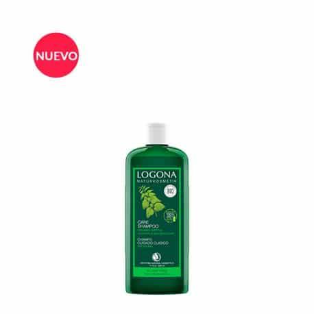 Logona champu-cuidado-clasico-ortiga-bio-75ml