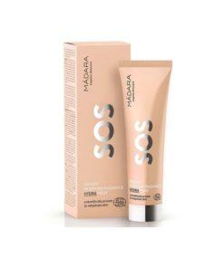 Madara Mascarilla Facial Hidratante Instant Moisture Radiance SOS HYDRA