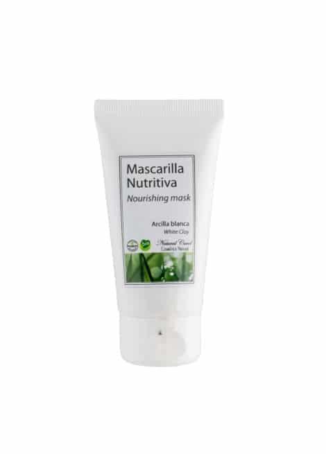 Mascarilla Nutritiva 50ml