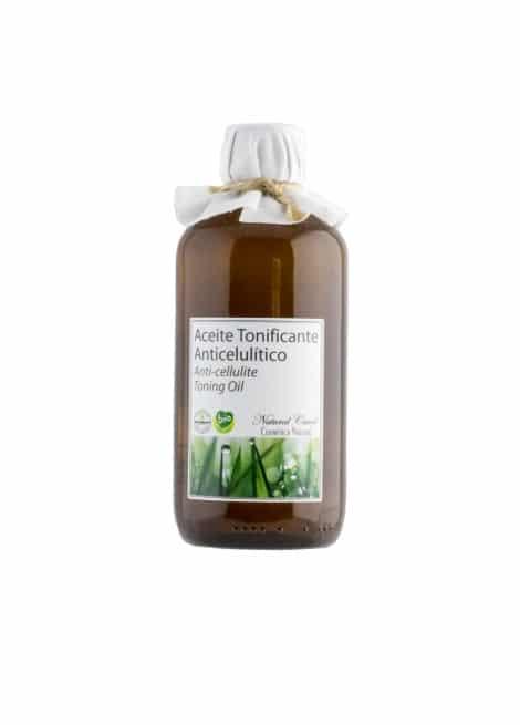 Aceite Tonificante Anticelulítico 250ml