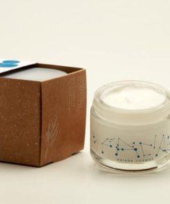Fragancies del Montseny Crema Facial Hidratante Flor de Azahar 50ml