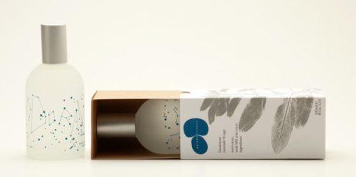 Desodorante, Lavanda y Salvia, Natural y Orgánico 100ml