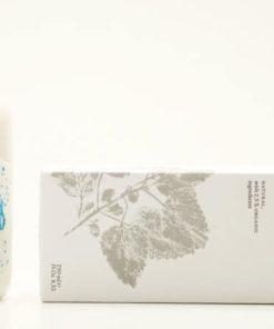 ベビーボディミルク、オーガニック保湿ボディミルク250ml