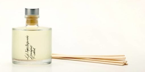 Fragancies del Montseny Les tiges parfumées Lemongrass