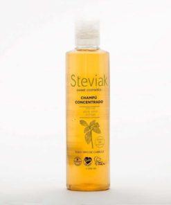 Steviak Champú Concentrado Con Stevia