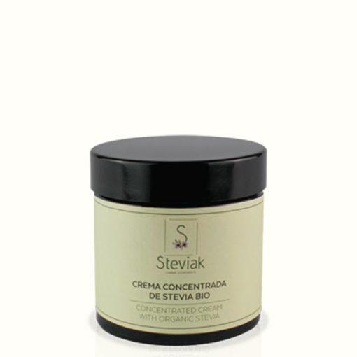 Steviak Crema facial concentrada de stevia bio