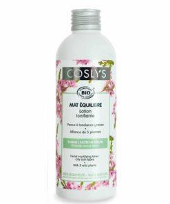 Coslys Tónico purificante para piel grasa