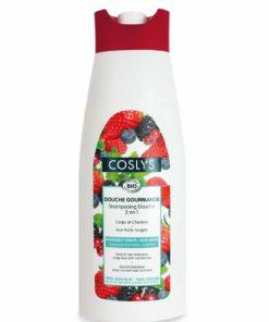 Coslys Champú & Gel de ducha Frutas del bosque