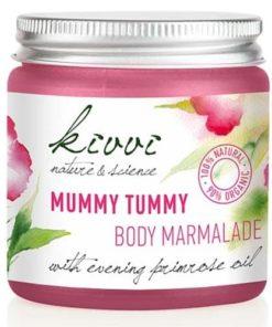 Kivvi Mummy Tummy Bálsamo antiestrías embarazo