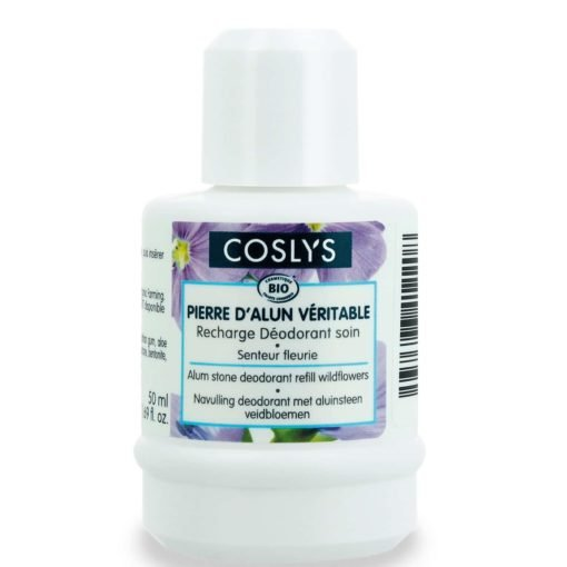 Coslys Recambio Desodorante Flores silvestres