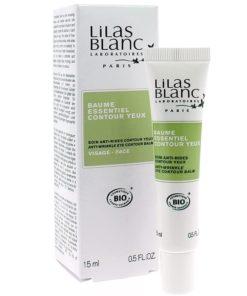 Lilas Blanc Crema Contorno Ojos Antiarrugas
