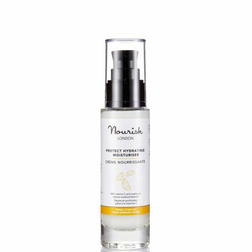 Nourish Crema Hidratante Protect Piel Seca/Madura