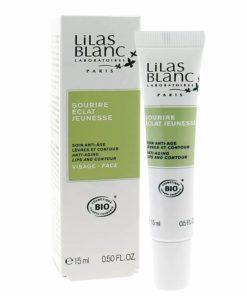 Lilas Blanc Bálsamo Labios