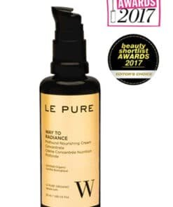 Le Pure Way To Radiance. 50ml