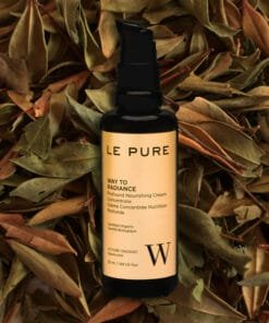 BG Way To Radiance - LE PURE - Myrtus