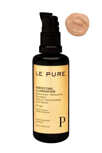 Le Pure Perfecting Illumination 01. 50ml