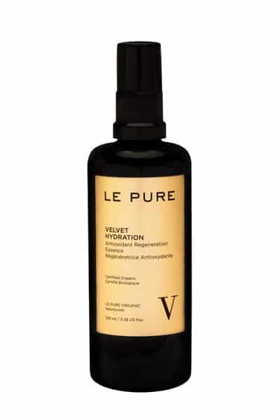 Velvet Hydration - LE PURE