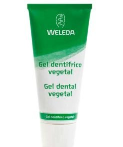 Weleda Gel Dentifrico Vegetal