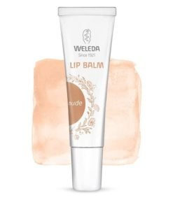 Weleda Balsamo Labial Color Nude 10ml