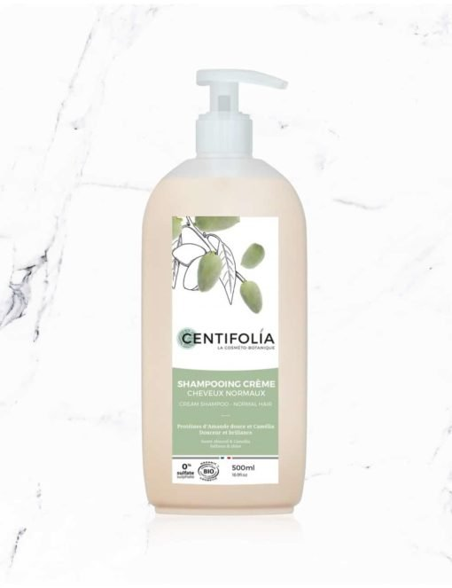 Centifolia Champu Cabello Normal 500ml