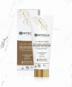 Sublime Enzyme Exfoliating Centifolia Jeunesse 70ml