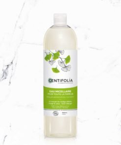 Centifolia Agua Micelar Familiar 500ml