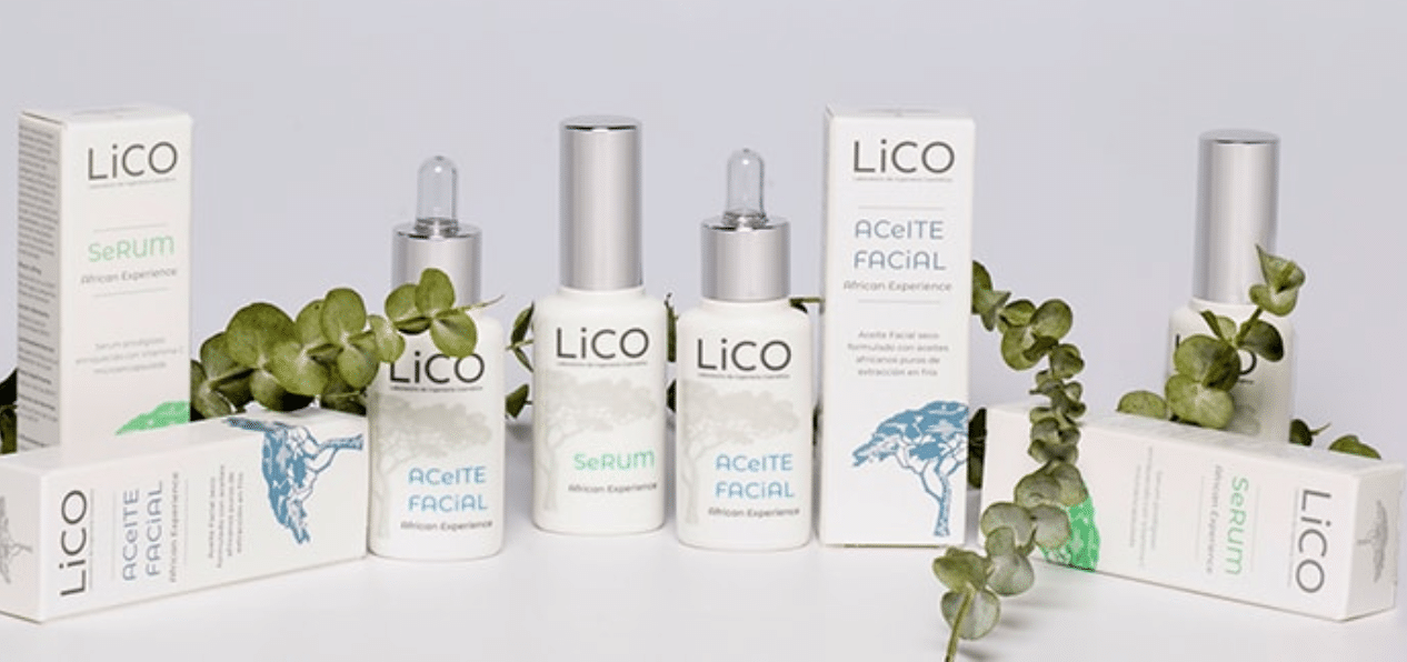 Lico Cosmetics - iunatural