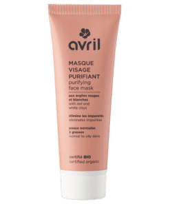 Avril Mascarilla Facial Purificante