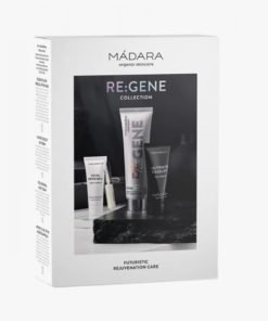 Madara Pack Regenerador Anti-Edad RE:GENE