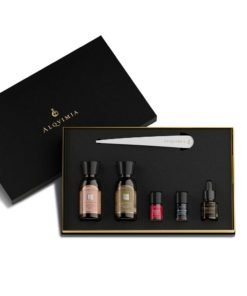 Alqvimia Cofre Him & Her: Kit Supreme Beauty Experience