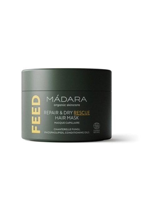 Madara Mascarilla capilar FEED Repair
