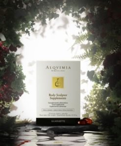 Alqvimia Body Sculptor Supplements