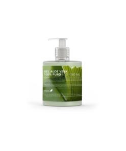 Ebers Gel Aloe Vera 100% Puro Eco con Dosificador