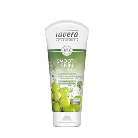 LAVERAexfoliante-corporal-cafe-verde-uva-bio