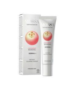 Mossa Serum Facial Calmante Instantaneo Derma+