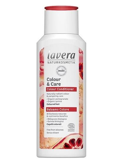 Lavera Acondicionador Color y Cuidado para Cabello Teñido