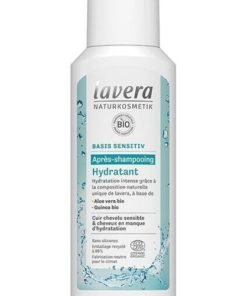 Lavera Acondicionador Hidratante Cabello Seco-Sensible