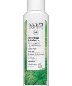 Lavera Champu Equilibra y Refresca para Cabello y Raices Grasas