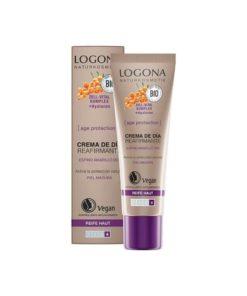Logona Crema Facial de Dia Age Protection