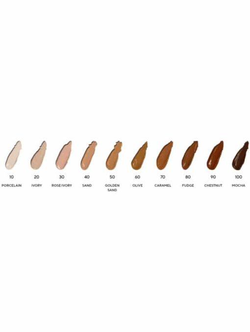 Madara Base de Maquillaje Fluido SPF 15 Skin Equal