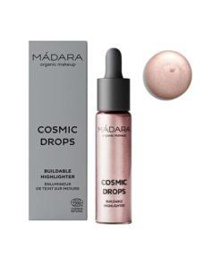 Madara Iluminador Liquido Cosmic Drops 02 Cosmic Rose