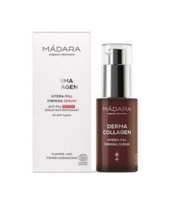 Madara Serum Facial Hidratante y Reafirmante Derma Collagen Hydra-Fill