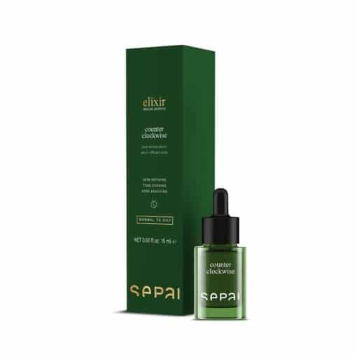 Sepai Serum Counter Clockwise